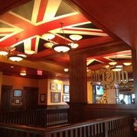 Photo taken at The Pub Tampa Bay by Katrina Eireen M. on 4/21/2012