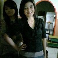 Photo taken at Batu Ampar by Christy L. on 5/9/2012