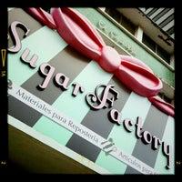 Photo taken at Sugar Factory by Zahamira G. on 12/9/2011