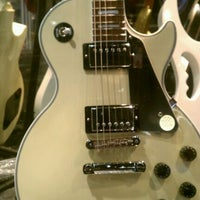 Photo taken at Guitar Center by Kent P. on 12/28/2011