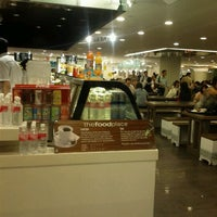 Photo taken at The Food Place by Food Junction by Rex on 3/17/2011