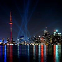 Photo taken at City of Toronto by Murilo D. on 12/30/2011