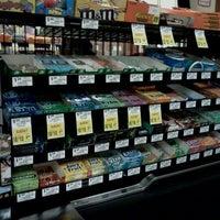 Photo taken at Giant Eagle Supermarket by Autumn R. on 10/24/2011