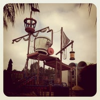 Photo taken at Howard Johnson Anaheim Hotel and Water Playground by Matt C. on 5/29/2011