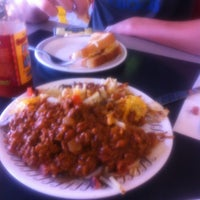 Photo taken at Waffle House by Apex E. on 5/5/2012