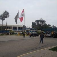 Photo taken at Círculo Militar del Perú by Max C. on 5/27/2012