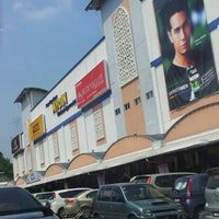 Photo taken at Mydin Mall by Azreen A. on 8/10/2012