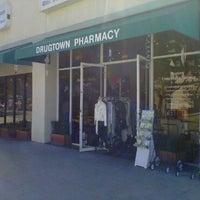 Photo taken at Drugtown Pharmacy by Noa T. on 3/10/2011