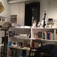 Photo taken at Proteus Gowanus by Hana C. on 12/16/2011