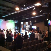 Photo taken at New Beginnings Church by Greg S. on 9/18/2011
