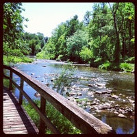 Photo taken at Stiglmeier Park (Losson Park) by Laura M. on 6/6/2012