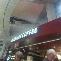 Photo taken at Starbucks by Kirill L. on 3/29/2012