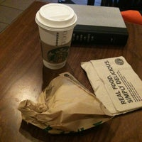 Photo taken at Starbucks by Michael on 8/21/2011