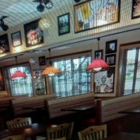 Photo taken at Applebee's by Edd_Love on 10/10/2011