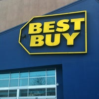 Photo taken at Best Buy by Anthony K. on 3/17/2012