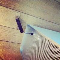 Photo taken at Duccio Grassi Architects by Nuno R. on 4/13/2012