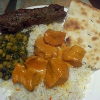 Photo taken at House of Curries by Livia E. on 11/24/2011