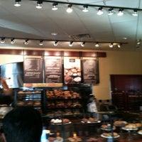 Photo taken at Panera Bread by MYKAL™ on 2/19/2011