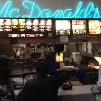 Photo taken at McDonald's by Biggz on 4/9/2012