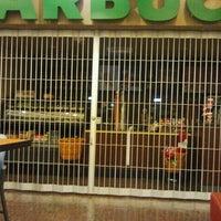 Photo taken at Starbucks by Mark V. on 11/16/2011