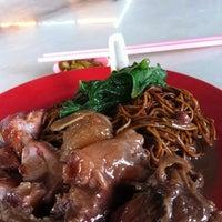 Photo taken at Restoran Kam Heong 甘香茶室 by Mannson on 8/4/2011