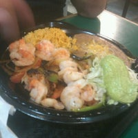 Photo taken at Los Primos Mexican Food by Louie .. on 10/11/2011