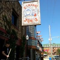 Photo taken at Eskimo Joe's by Owen B. on 7/5/2012