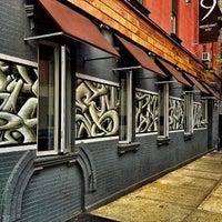 Photo taken at Bar Nine by Bob K. on 4/15/2012