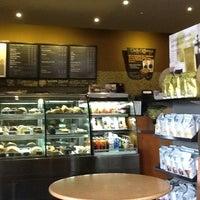 Photo taken at Starbucks by Ruben M. on 7/8/2012