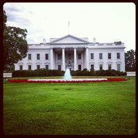 Photo taken at The Oval Office by Davide 🇮🇹 Italy 🇮🇹 on 6/11/2012