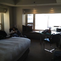 Photo taken at Park Hyatt Chicago by Bathilda H. on 3/9/2012