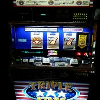 Photo taken at Harrah's Joliet Hotel & Casino by Wendy S. on 4/19/2012
