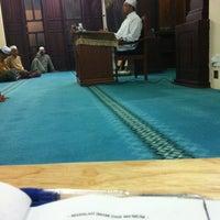 Photo taken at Surau Al-Iman by Nor Shamsul K. on 5/23/2012