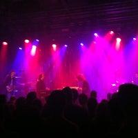 Photo taken at Effenaar by Wouter F. on 5/10/2012