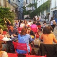Photo taken at L'Ébouillanté by Bap C. on 7/22/2012