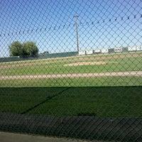 Photo taken at Bel Passi Baseball by Jenn M. on 6/7/2012