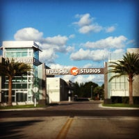 Photo taken at Full Sail University by Tyler L. on 3/3/2012