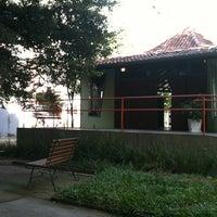 Photo taken at Universidade Católica de Pelotas (UCPel) by Mabel O. on 3/2/2012