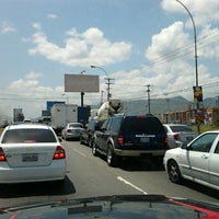 Photo taken at Centro Comercial Nueva Casarapa by Jose Antonio D. on 4/23/2012