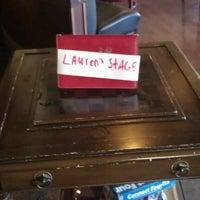 Photo taken at Brew Garden by Lauren G. on 3/16/2012