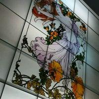Photo taken at Stazione Giulianova by Andrea S. on 4/9/2012
