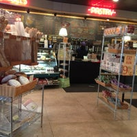 Photo taken at Ithaca Bakery by Ayana R. on 4/22/2012