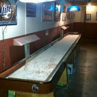 Photo taken at Towne Lounge by Nathan on 3/1/2012