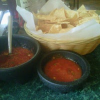 Photo taken at Guadalupe Mexican Restaurant by Sharon K. on 5/20/2012
