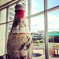 Foto tomada en Coca-Cola Headquarters por Katie M. el 6/15/2012