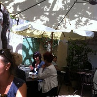 Photo taken at La Remise by Michel P. on 5/17/2012