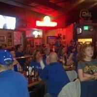 Photo taken at College Inn by Ernie G. on 4/3/2012