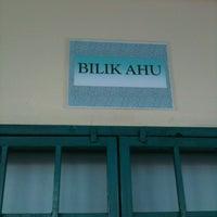 Photo taken at Bahagian Rekabentuk Dan Empangan,JPS Malaysia by ikmal on 2/22/2012