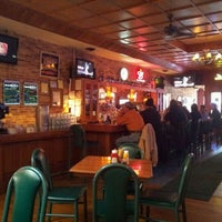 Photo taken at Parkers' Grille & Tap House by Tony S. on 4/28/2012