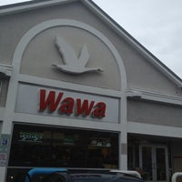 Photo taken at Wawa by Jetset D. on 7/21/2012